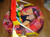 Baby-Nestli